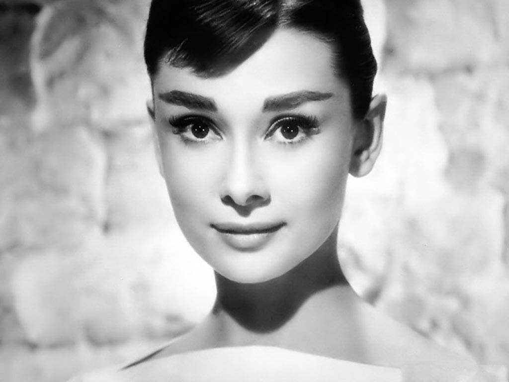 Audrey Hepburn flickr.com/photos/ 53878168@N02 CC